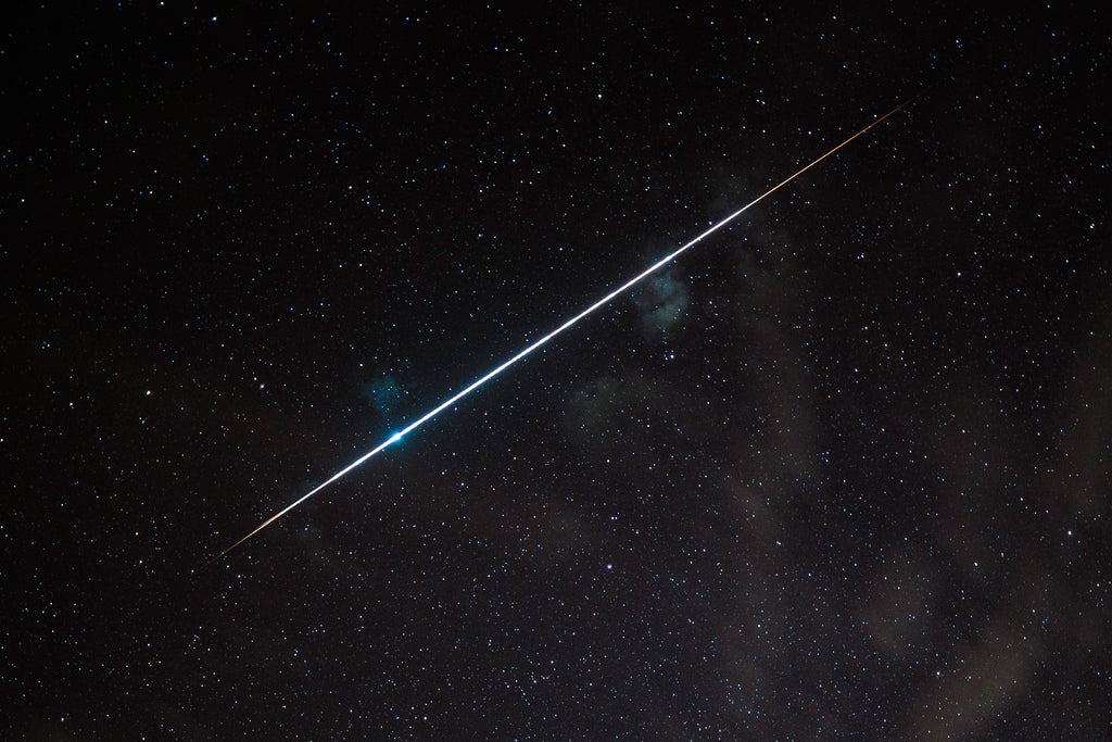 Is That A Shooting Star? 5 Incredible Meteors People Caught on Video