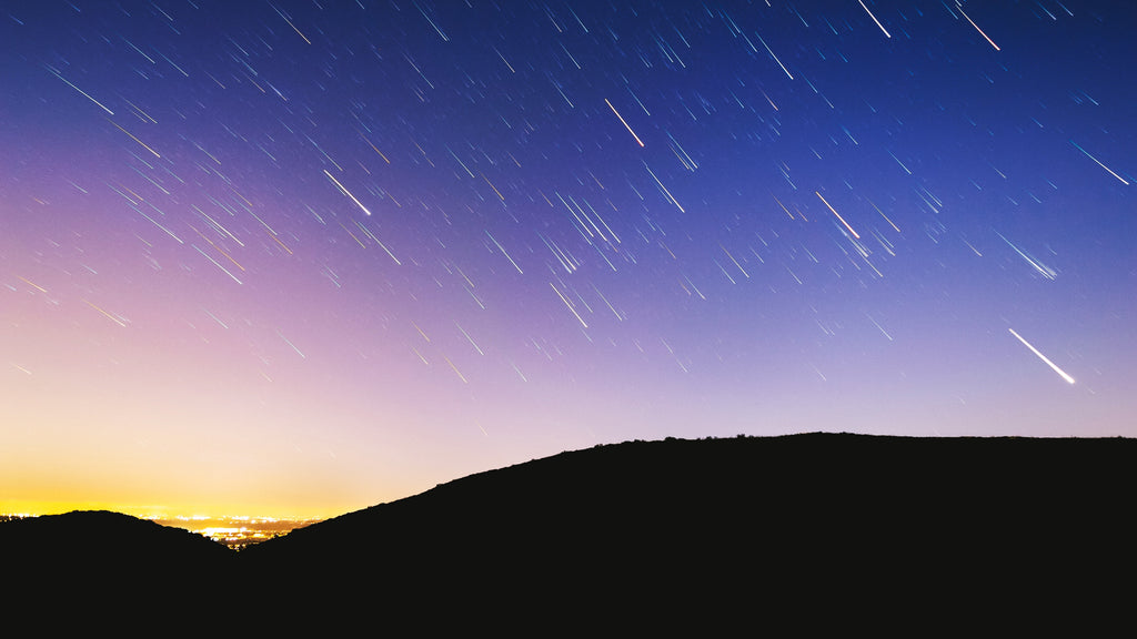 10 Of The Best Places On Earth To See A Meteor Shower