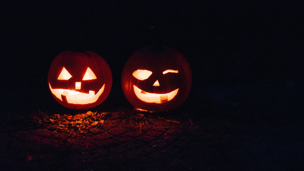 5 Ways To Have An Eco Friendly Halloween
