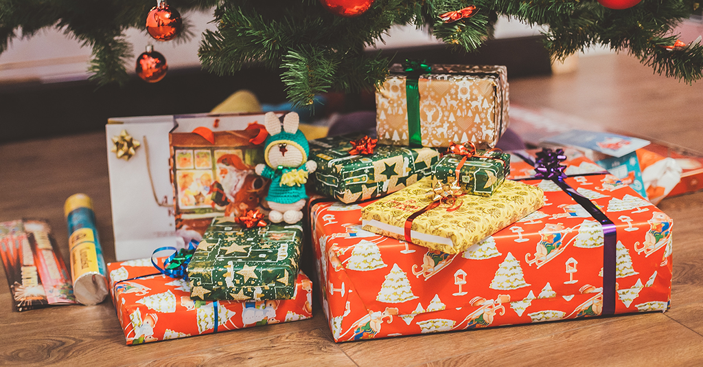 Can You Recycle Gift Wrapping Paper?