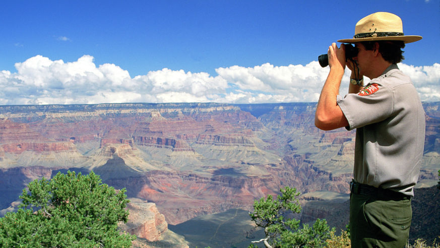 Want A Job At A National Park? Here Are 6 Job Opportunities Waiting For You