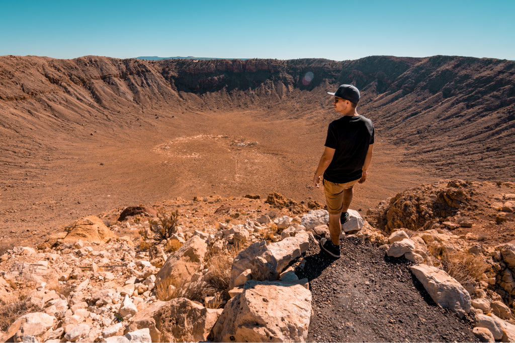 5 Incredible Meteor Impact Sites You Have To See In Person