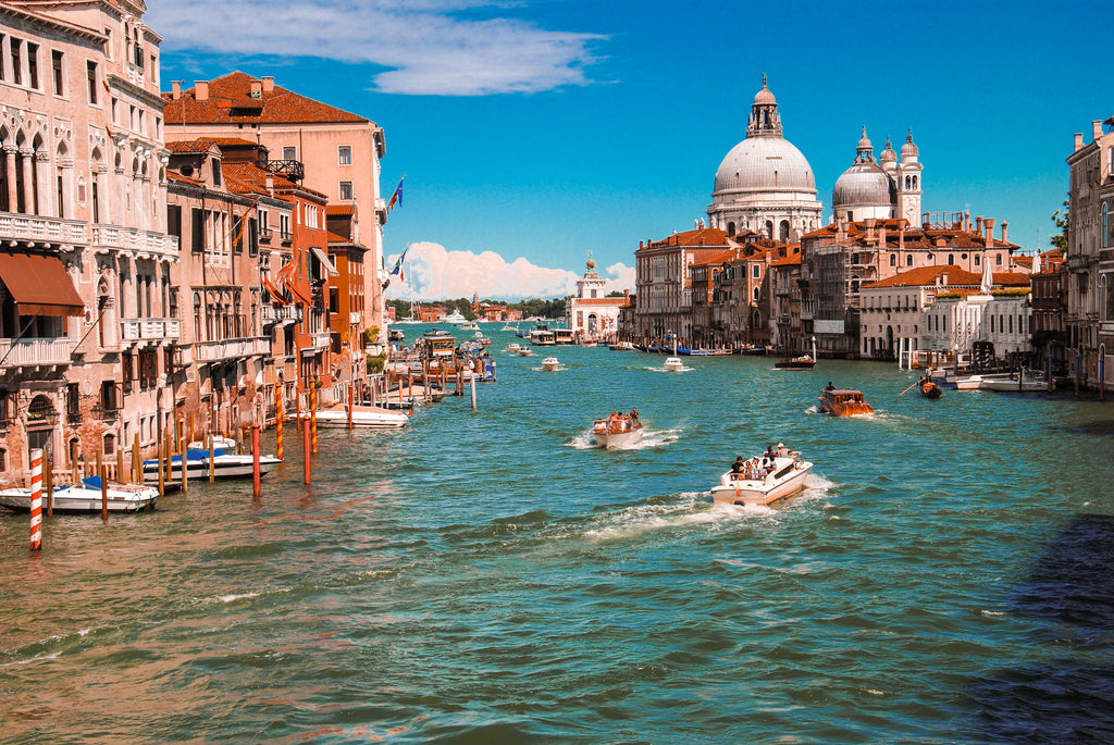 Venice, Italy To Ban Tourists From Certain Areas To Protect Locals, Infrastructure