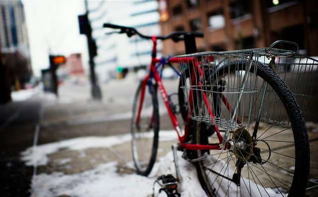 10 Winter Biking Tips For A Comfortable And Safe Commute