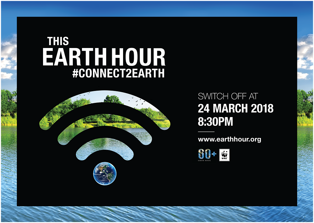 Earth Hour 2019: 10 Things You Can Do To Make Every Hour Earth Hour