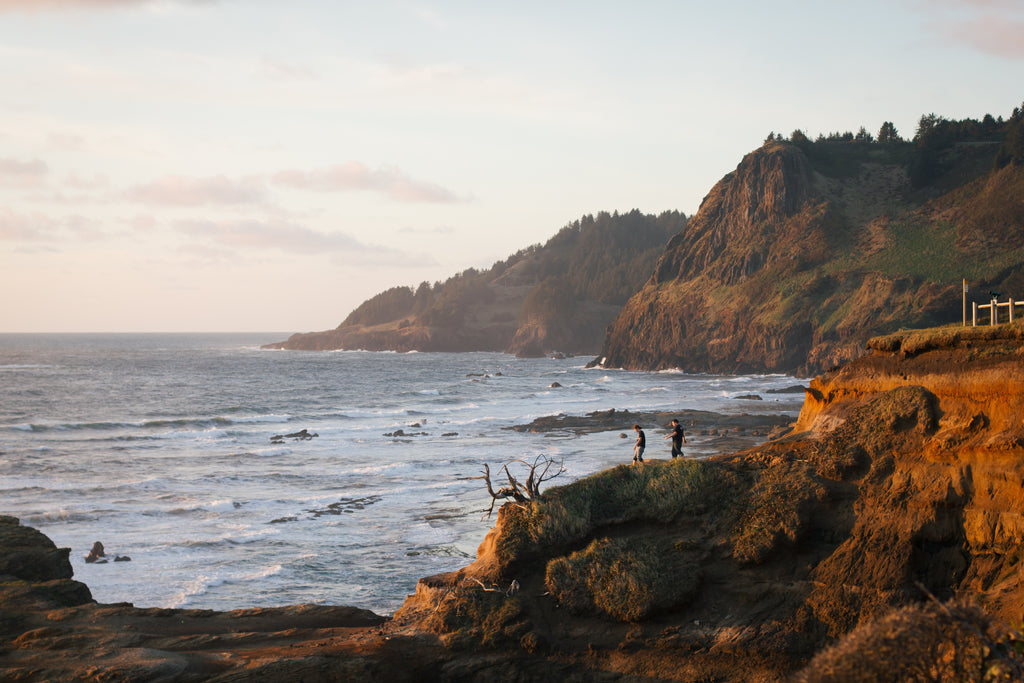 5 Incredible Hikes To Take On Oregon's Coast