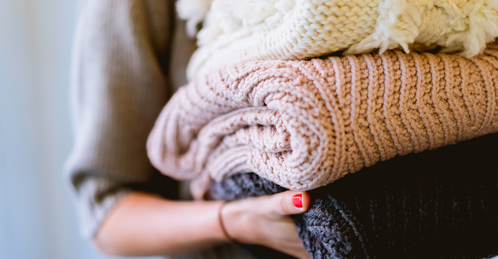 5 Ways To Do Less Laundry