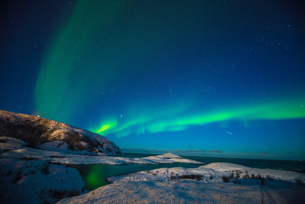 7 Unlikely Places To See The Northern Lights In America