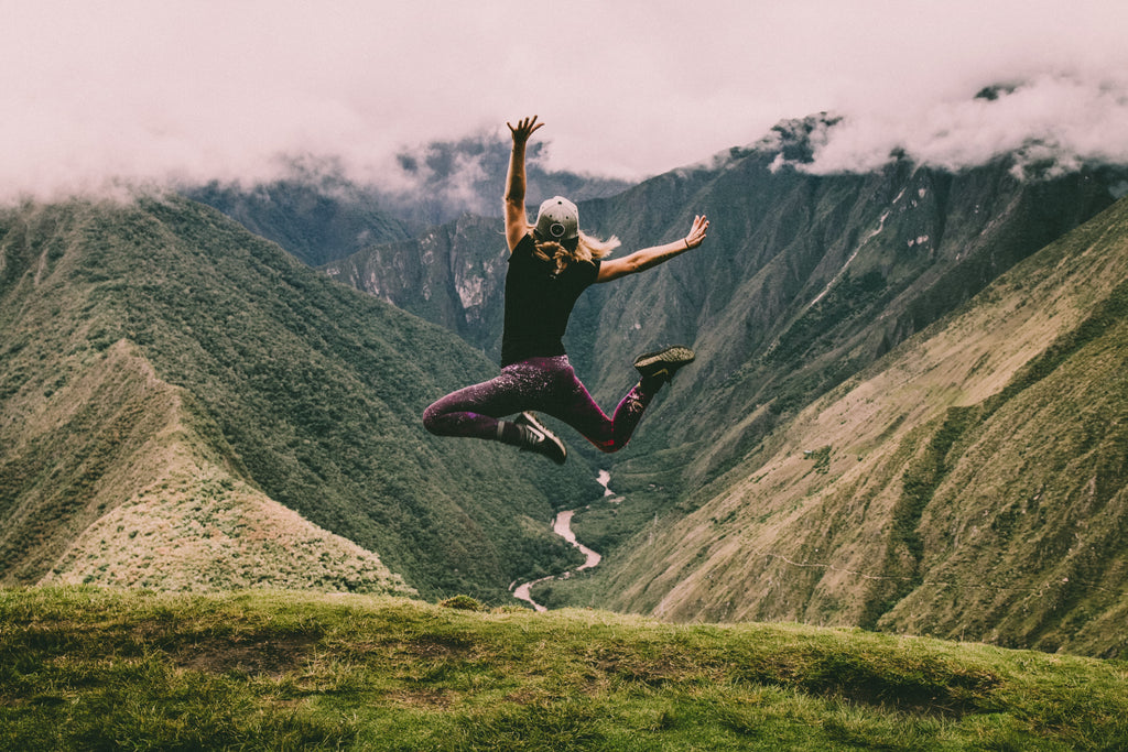 8 Ways To Lean Into Your Wild Side