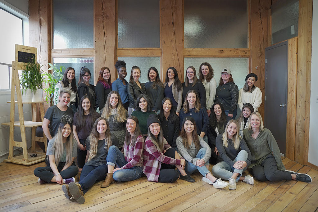 International Women's Day 2019: the women of tentree