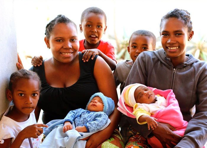 Together We Funded A New Maternity Center In Madagascar