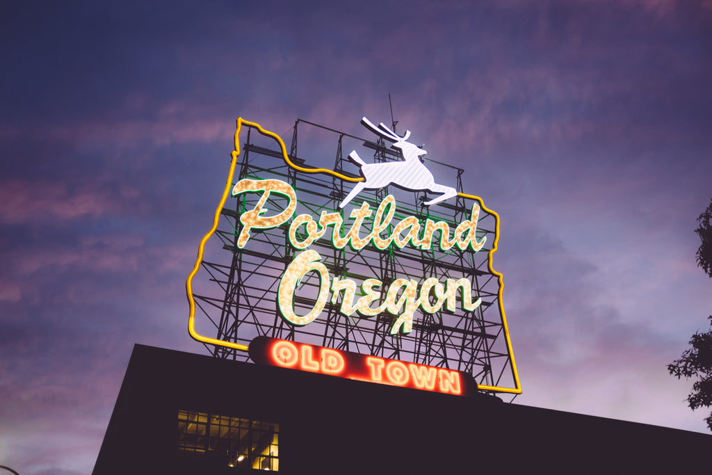 Portland, Oregon Voters Approve Clean Energy Tax Measure