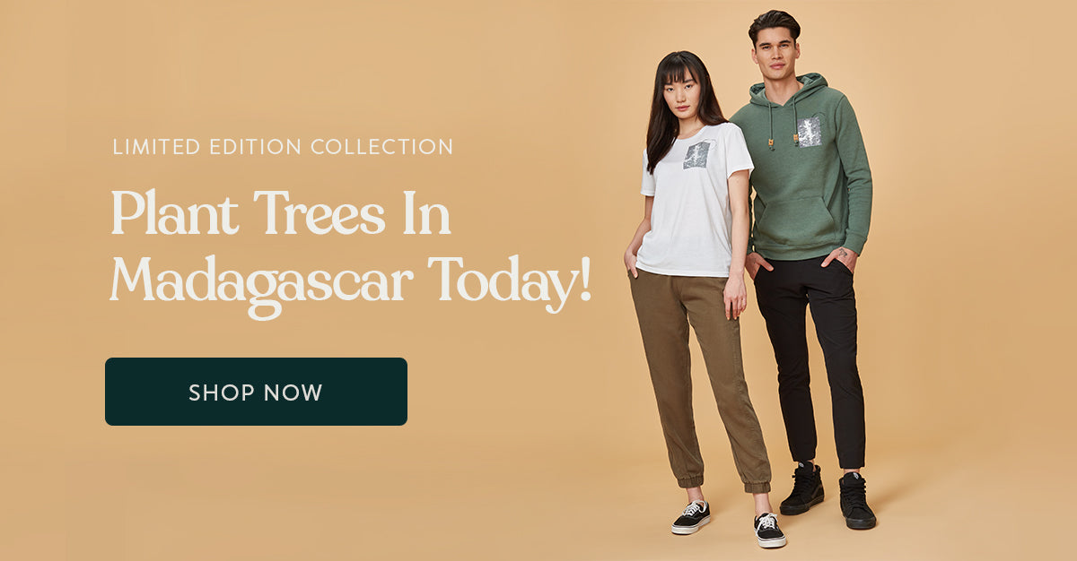 Shop Our Limited Edition Madagascar Collection