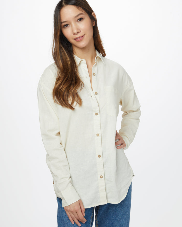 Image of product: W Katsura Button Up