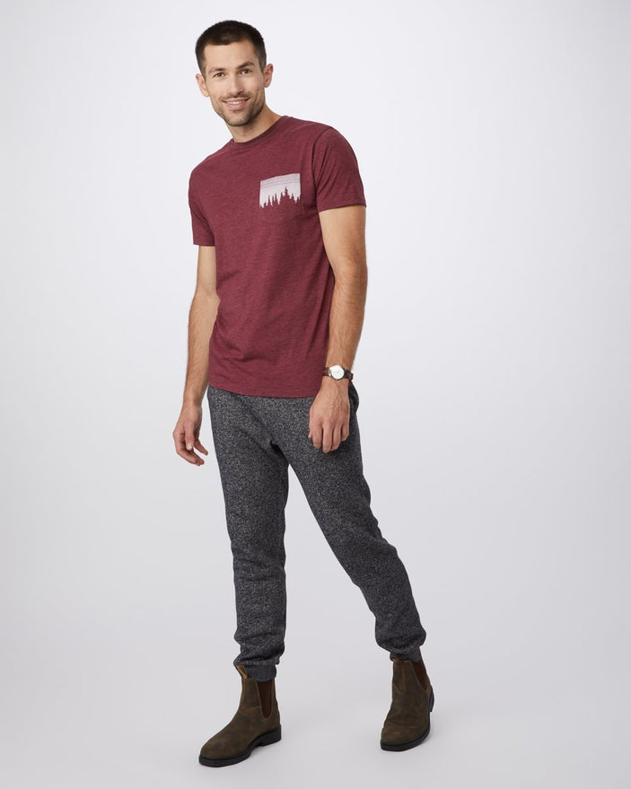 Image of product: M Juniper Pocket T-Shirt