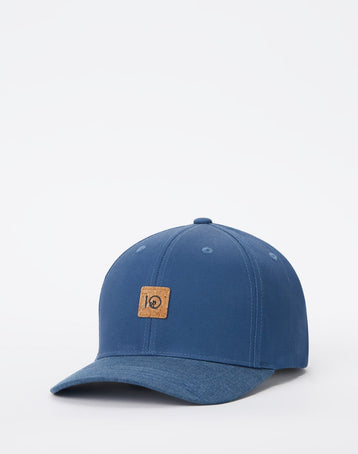 Image of product: 6-Panel Dark Denim Thicket Hat