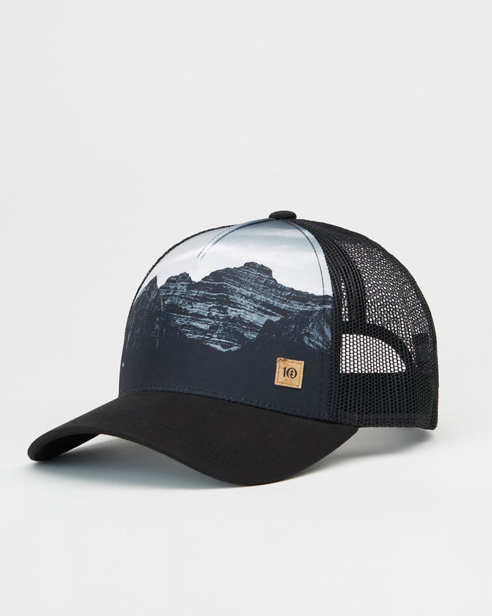 Image of product: 5-Panel Mountain Juniper Altitude Hat