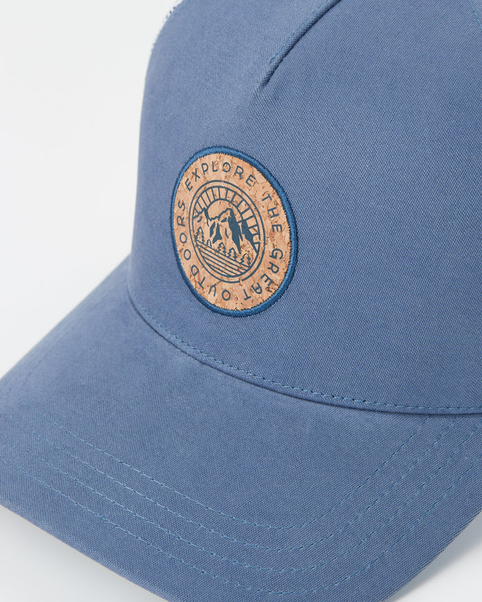 Image of product: Explore Cork Patch Altitude Hat