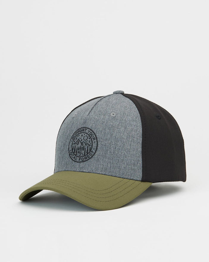 Image of product: 5-Panel Support Altitude Hat