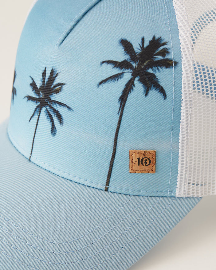 Image of product: Palm Sublimation Altitude Hat