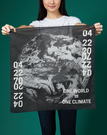 Image of product: One World Bandana