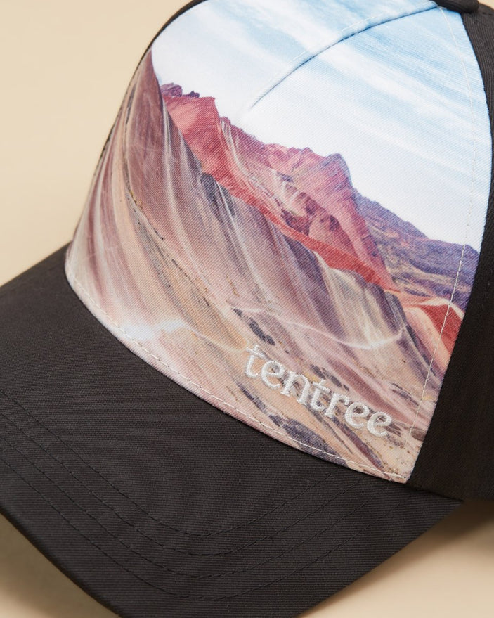 Image of product: Peru Rainbow Mountain Altitude Hat