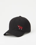 Image of product: Nepal Embroidered Yak Elevation Hat