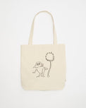 Image of product: Lorax Line Art Tote