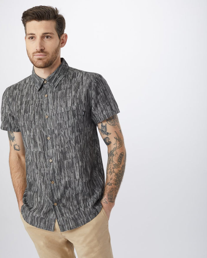 Image of product: M Hemp Mancos SS Button Up
