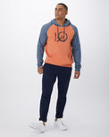 APRICOT ORANGE_DARK DENIM NAVY_gallery