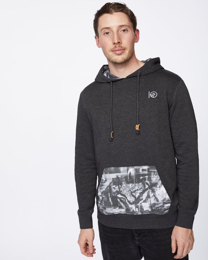 Image of product: M Scan Hoodie