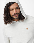 Image of product: M Bowden Hooded LS