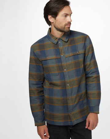 BOWREN PLAID MOSS_gallery