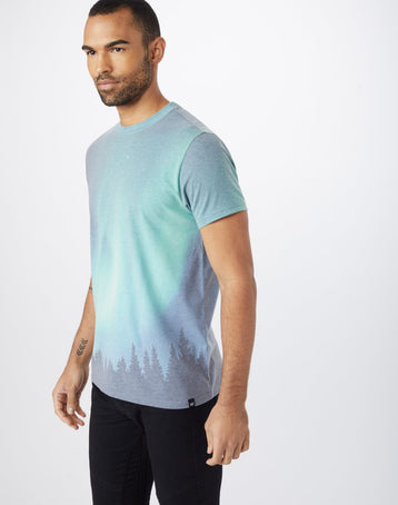 Image of product: M Northern Juniper T-Shirt