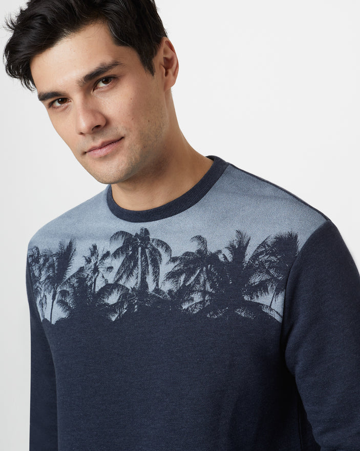 Image of product: M Palm Classic Crew