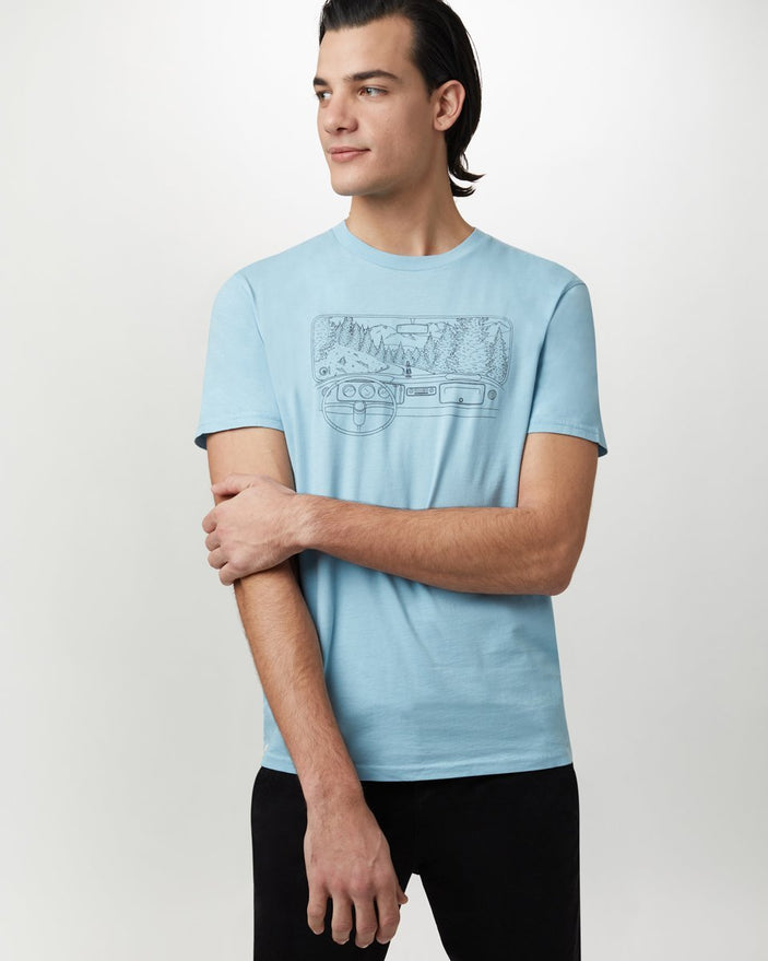 Image of product: M Nomad Cotton Classic T-Shirt