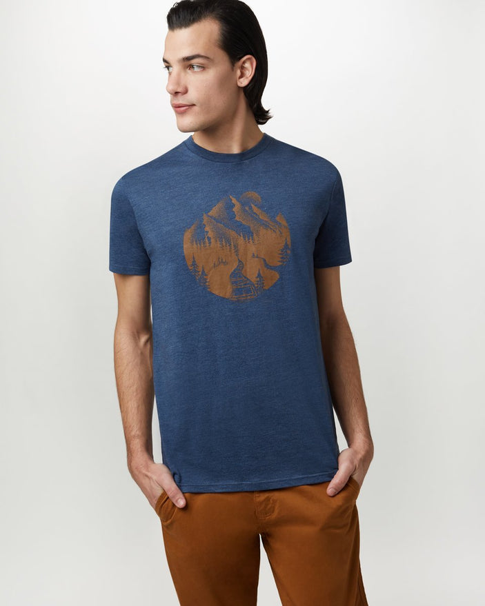 Image of product: M No Trace Classic T-Shirt