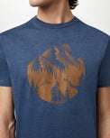 Image of product: Men's No Trace Classic T-Shirt