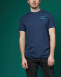 Image of product: M One World T-Shirt