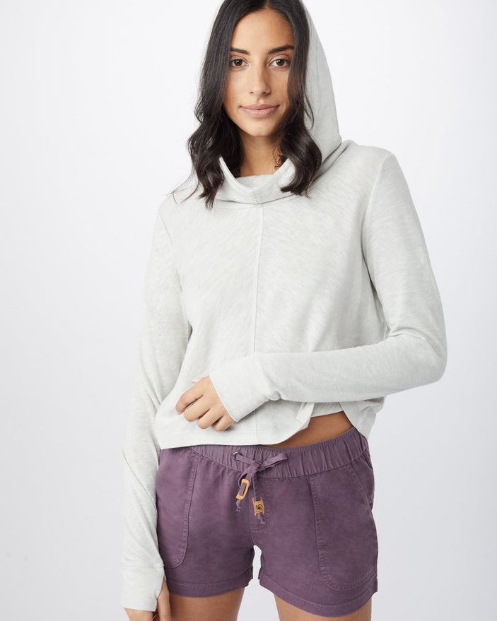 Image of product: Women's Juneau Hooded LS