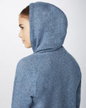 Image of product: W Whitmore Full Zip Hoodie