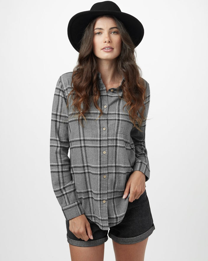 SOOKE PLAID_HEATHER GREY_gallery