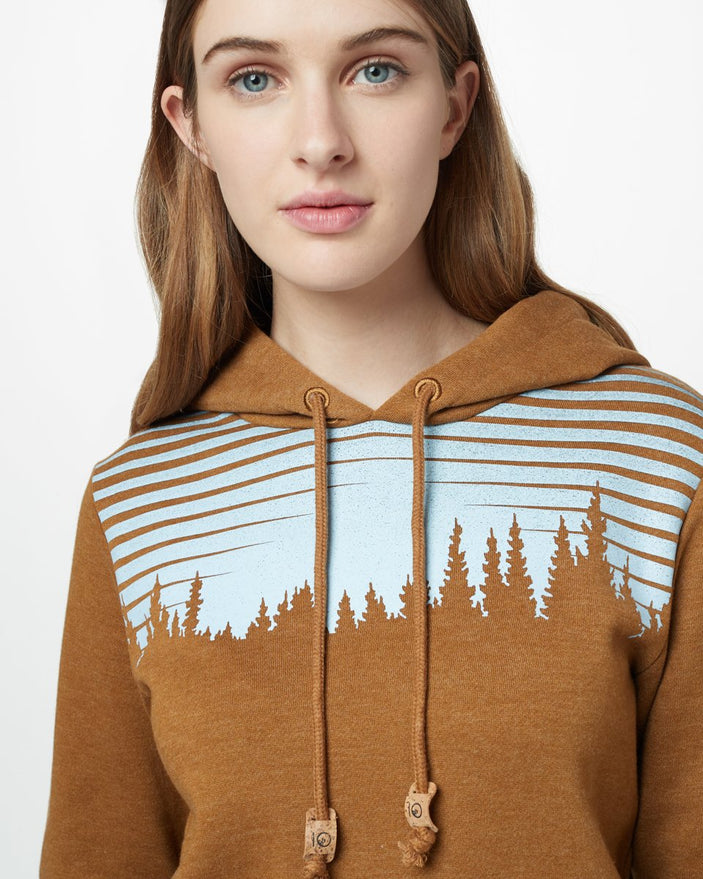 Image of product: W Sunset Juniper Hoodie