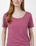 Image of product: W Pocket T-Shirt