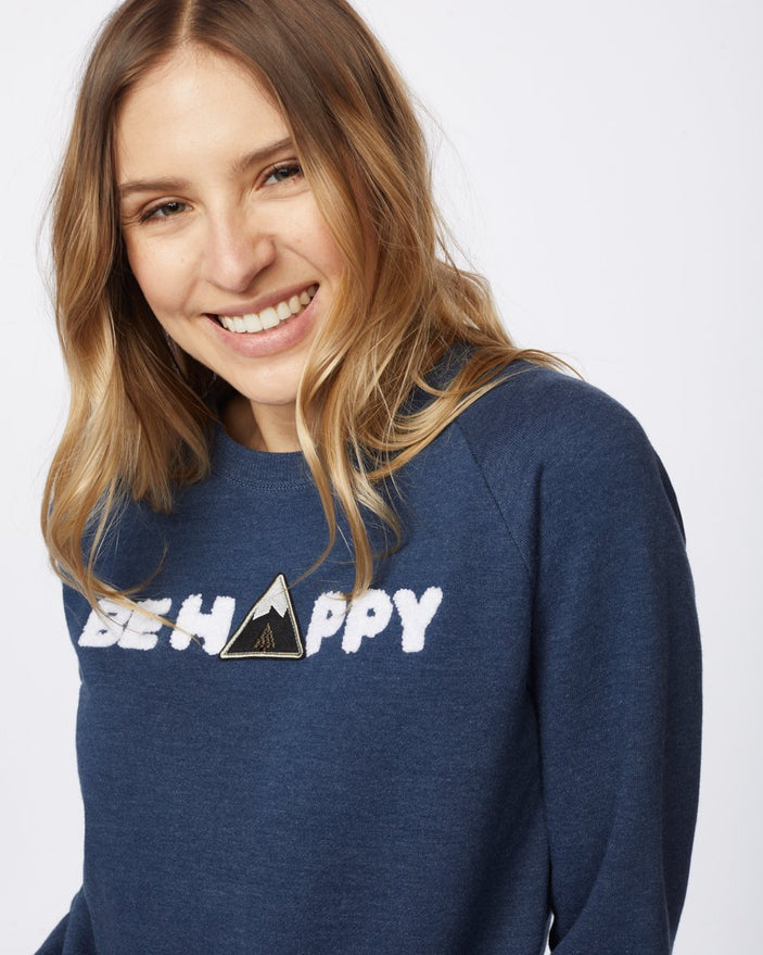 Image of product: W Happy Crew