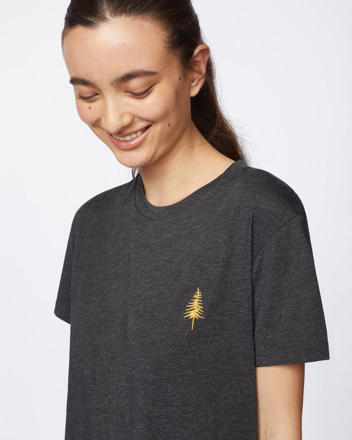 Image of product: W Golden Spruce T-Shirt