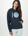 Image of product: W Tree Barrel Hoodie