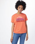 LIVING CORAL ORANGE HEATHER_gallery