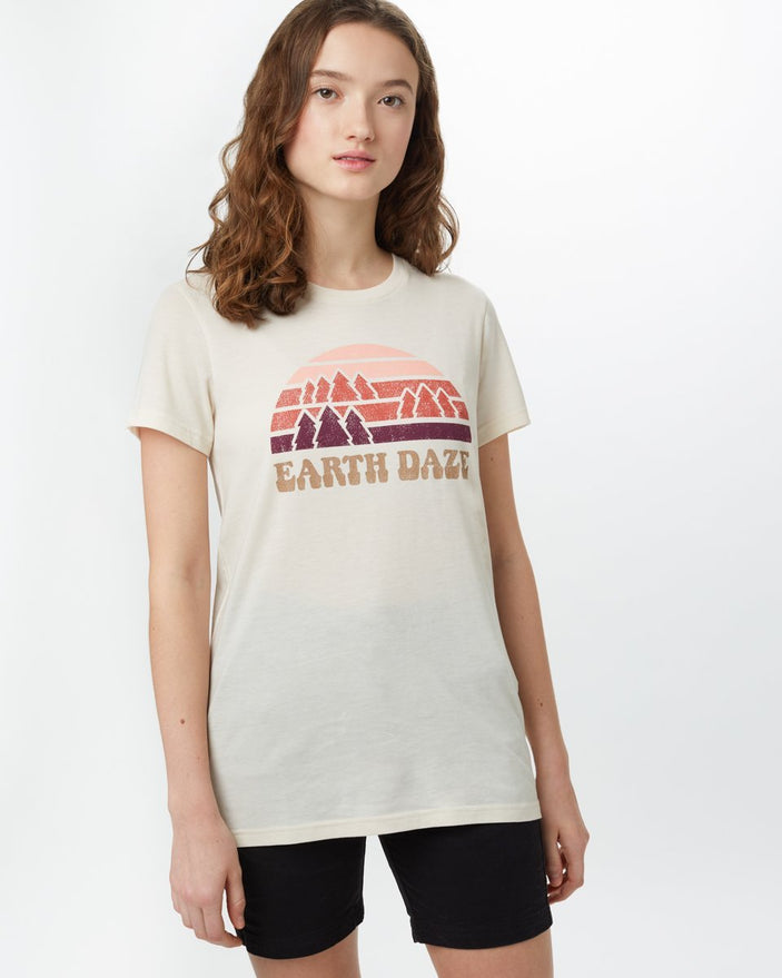 Image of product: W Earth Daze Classic T-Shirt