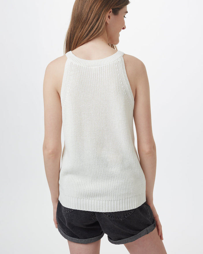 Image of product: W Highline Cotton Sweater Tank